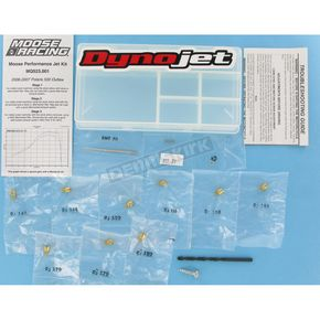 Moose Stage 1 Jet Kit - 1007-0278