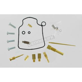 K & L Carburetor Repair Kit - 18-9312