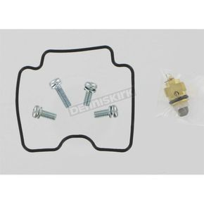 K & L Carburetor Repair Kit - 18-9353