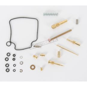 Moose Carburetor Rebuild Kit - 1003-0215