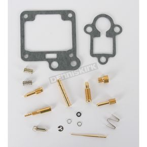 Moose Carburetor Rebuild Kit - 1003-0223
