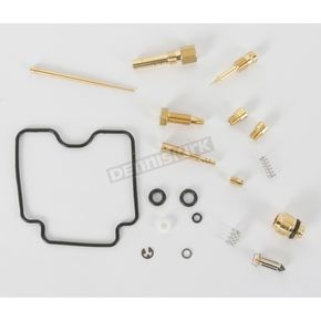 Moose Carburetor Rebuild Kit - 1003-0224