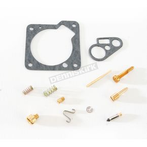 Moose Carburetor Rebuild Kit - 1003-0253