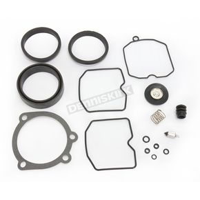 Drag Specialties Rebuild Kit for 88-06 Keihin CV Carbs - 1003-0292