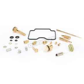 Moose Carb Repair Kit - 1003-0362