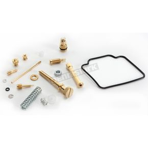 Moose Carb Repair Kit - 1003-0413