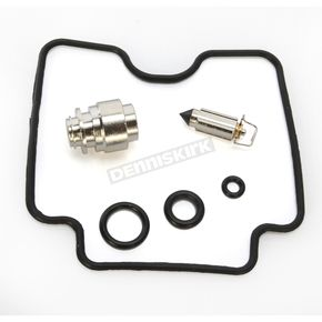 K & L Economy Carburetor Repair Kit - 18-9390
