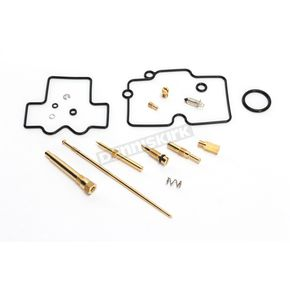 Moose Carburetor Repair Kit - 1003-0428