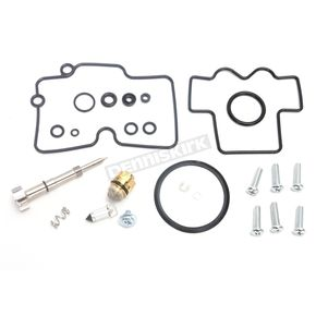 Moose Carb Repair Kit - 1003-0909