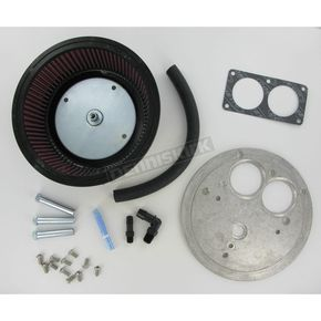 Arlen Ness Big Sucker Performance Air Filter Kit - K-2001