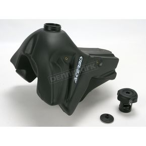Acerbis 2.9 Gallon Black Fuel Tank - 2140740001