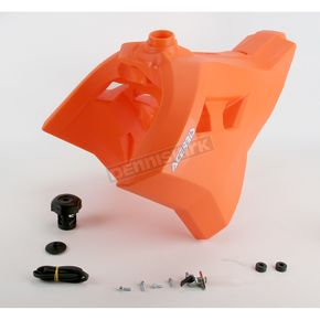Acerbis 6.3 Gallon Orange Fuel Tank - 2140780237