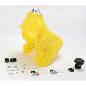 Acerbis 4.25 Gallon RM Yellow Fuel Tank - 2140660230