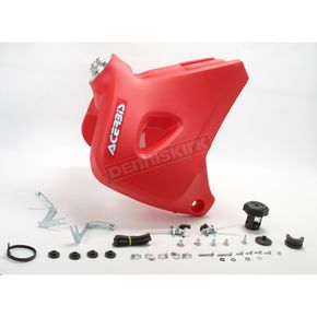 Acerbis 6.3 Gallon Red Fuel Tank - 2140710229