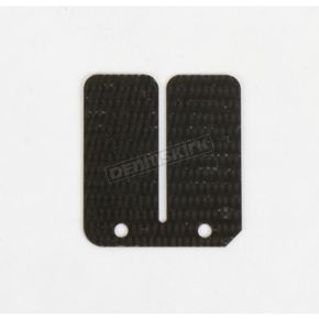 Adige Racing Parts .40 Thick Carbon Fiber Scooter Reeds - 77FC40