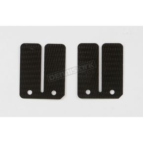Adige Racing Parts .30 Thick Carbon Fiber Scooter Reeds - 83FC30