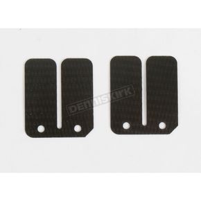 Adige Racing Parts .30 Thick Carbon Fiber Scooter Reeds - 98FC30