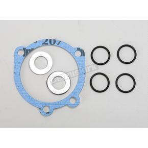 Arlen Ness Gasket Kit for Billet Sucker and Big Sucker Air Filter Kits - 18-536