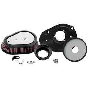 K & N Custom Air Filter Assembly - RK-3931