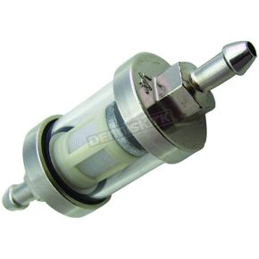 Malossi Scooter Fuel Filter - 1300-1006