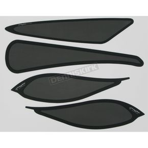 StraightLine Performance FrogzSkin Hood Vent Kit - F0057