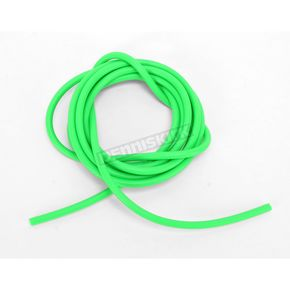 Green 3.0mm Vent Tubing - SFSVT3-3G