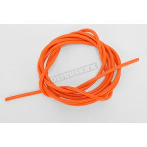 Orange 3.0mm Vent Tubing - SFSVT3-3O
