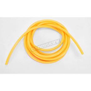CV4 Yellow 3.0mm I.D. Vent Tubing - SFSVT3-3Y