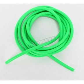 Green 4.0mm Vent Tubing - SFSVT43G