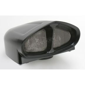 Cobra Black Powrflo Air Intake - 06-0119B