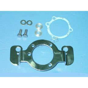 Custom Chrome Hi-Flow Air Cleaner Mounting Bracket - 629303