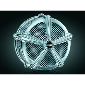 Kuryakyn Hi-Five Mach 2 Air Cleaner  - 9453