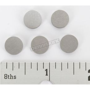 2.65mm Replacement Shims with 9.48mm OD - 5PK948265