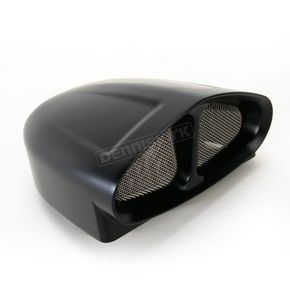 Cobra Black Powrflo Air Intake - 06-0245B