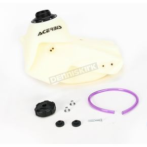 Acerbis 3.2 Gallon Natural Fuel Tank - 2253660147