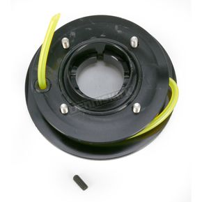 Driven Racing D-Axis Fuel Cap Base - DFCB-AP