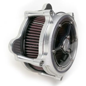 Roland Sands Design Machine Ops Clarity Air Cleaner - 0206-2060-SMC