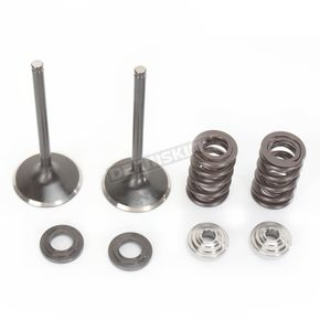 Moose Exhaust Valve Kit  - 0926-2431