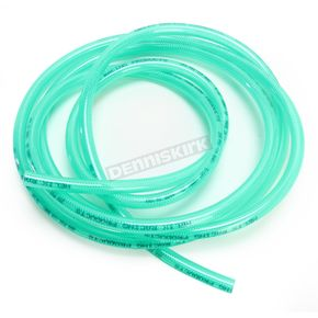 Green 5/16 in. High Pressure Fuel Line - 10 Feet - 516-0206