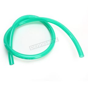 Green 3/8 in. High Pressure Fuel Line - 3 Feet - 380-9166