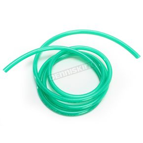 Helix Racing Products Green 3/8 in. High Pressure Fuel Line - 10 Feet - 380-0306