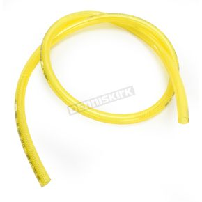 Yellow 5/16 in. High Pressure Fuel Line - 3 Feet - 516-4734