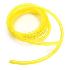 Yellow 3/8 in. High Pressure Fuel Line - 10 Feet - 380-0304