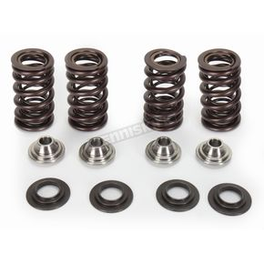 Kibblewhite Precision Machining Lightweight Racing Valve Spring Kit - 96-96400