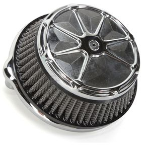 LA Choppers Fusion Air Cleaner - LA-F200-01