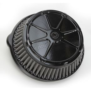 LA Choppers Fusion Air Cleaner - LA-F200-02B