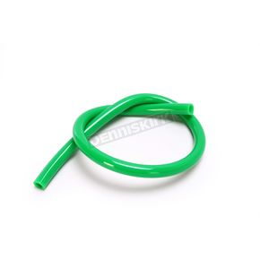 Green Fuel Cap Vent Hose - 0703-0730