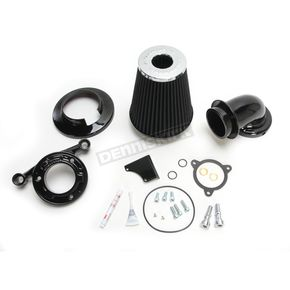 Monster Sucker Black Air Cleaner Kit - 81-005
