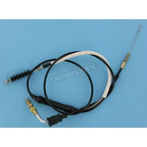 Motion Pro Throttle Cable - 10-0095