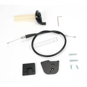 Motion Pro CR Pro Throttle Kit - 01-2526
